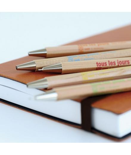 Recharge pour stylos DAYS et HIBI 0.5mm - MARK'S