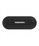 Ecouteurs Bluetooth 5.0 Nagaoka BT817 - NAGAOKA