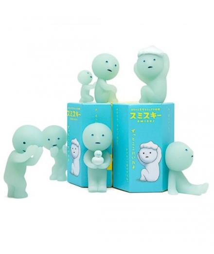 Figurine Smiski Bath - SMISKI