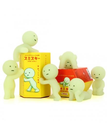 Figurine Smiski Série 2 - SMISKI