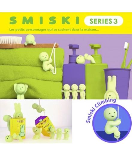 Figurine Smiski Série 3 - SMISKI