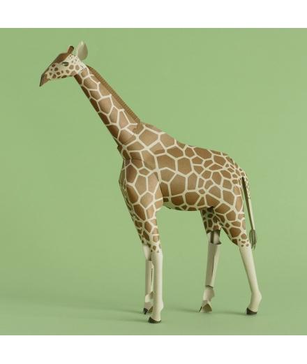 Animal Mobile à Monter Girafe Top To Tail - GU-PA
