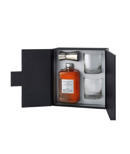 Nikka Coffret From The Barell 2 verres - NIKKA