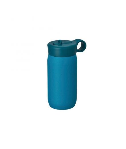 Mug Isotherme Avec Paille Play Tumbler 300Ml - KINTO