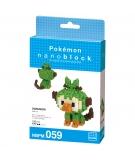 Pokémon™ X Nanoblock™ - Ouistempo