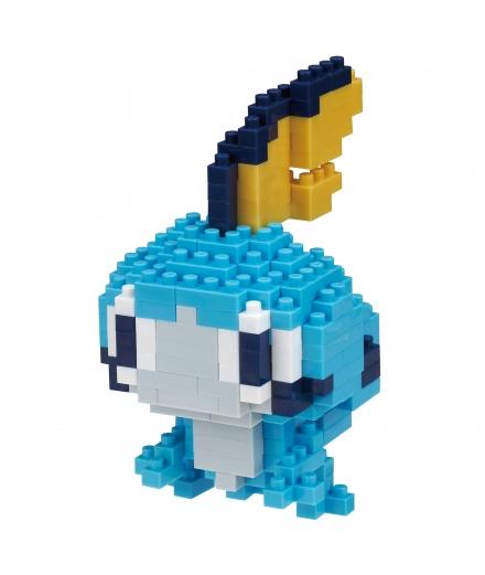 Pokémon™ X Nanoblock™ - Larméléon