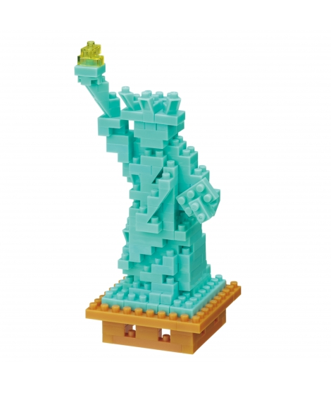 nanoblock® - Statue de La Liberté