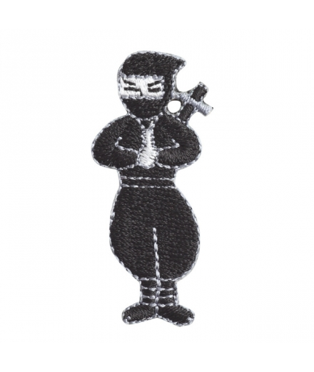 Patch Thermocollant Ninja - KYOTOTO
