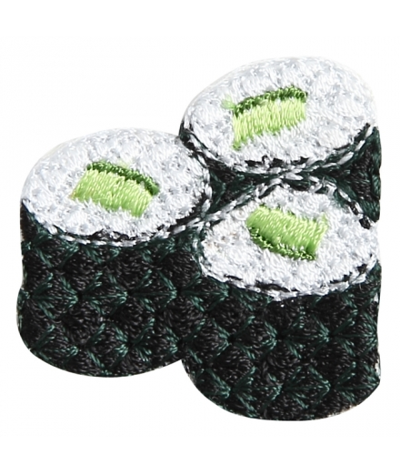 Patch Thermocollant Maki Concombre - KYOTOTO