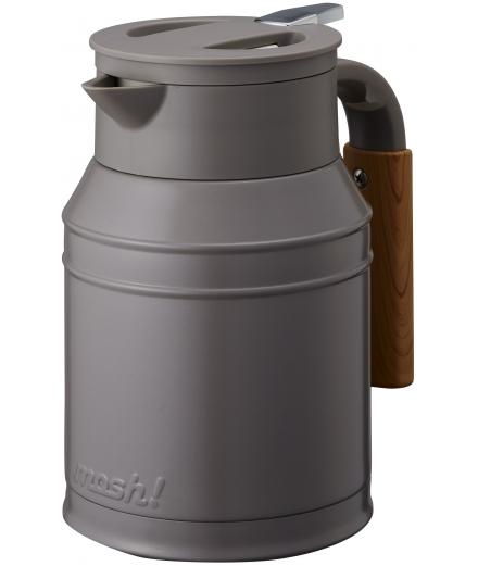 Carafe Isotherme 1L Pot Tank - MOSH