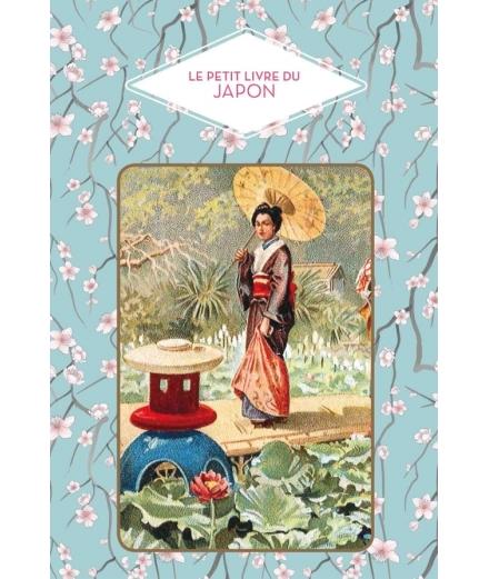 Le Petit Livre Du Japon - HACHETTE