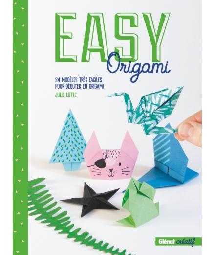 Easy Origami - GLENAT