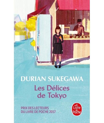 Les Délices de Tokyo - Durian Sukegawa