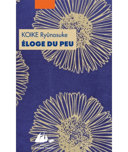 Éloge Du Peu - KOIKE Ryûnosuke