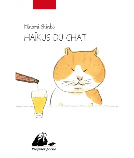 Haïkus Du Chat - Minami Shinbô