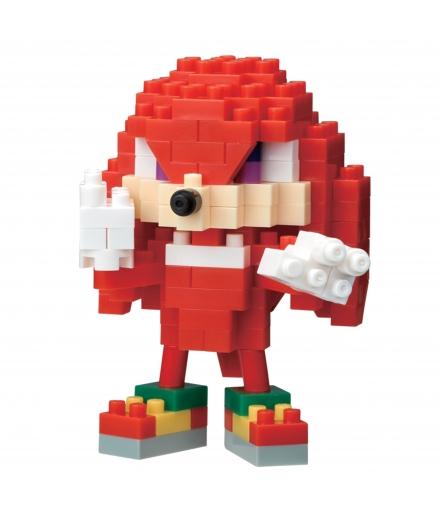 Sonic the Hedgehog x nanoblock™ - Knuckles