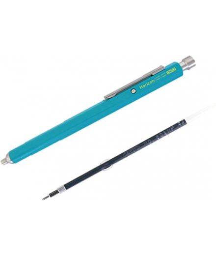Recharge Encre Bleue Pour Stylo Horizon 0.7mm / slim line - OHTO