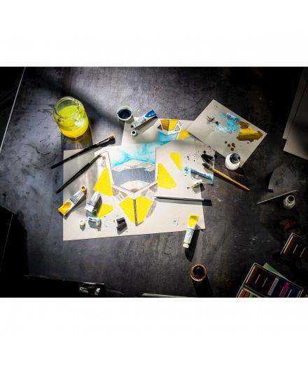 Papier Pour Aquarelle 24x32cm - REMBRANDT