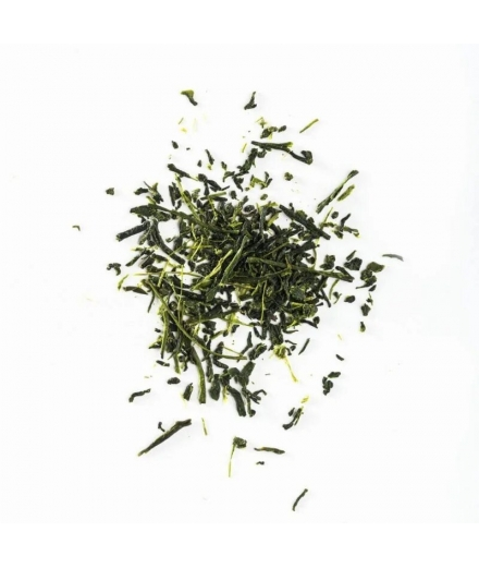 Boîte Thé Vert Sencha Asa Bio 50g - JUGETSUDO
