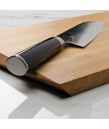 Couteau Japonais Santoku 14cm SHUN - KAI