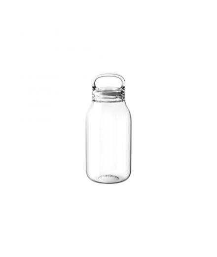 Bouteille Water Bottle 300ml - KINTO