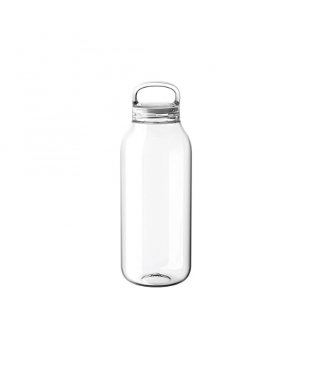 Bouteille Water Bottle 500ml - KINTO