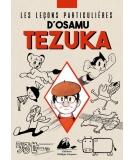 Les Leçons Particulières D'Osamu Tezuka Poche - TEZUKA Osamu