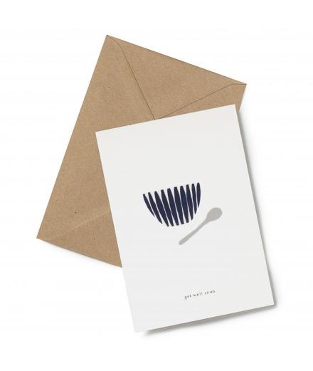 Carte Double Bon Rétablissement - KARTOTEK