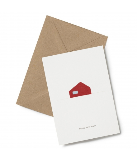 Carte Double Emménagement - KARTOTEK