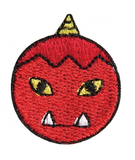Patch Thermocollant Ogre Rouge - KYOTOTO