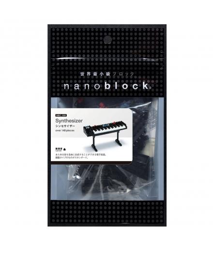 nanoblock® - Synthétiseur