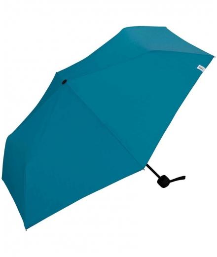 Parapluie Anti-UV 99% Turquoise - WPC