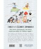 Fables et légendes Japonaises - Ippei Otsuka