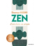Zen L'art D'une Vie Simple - MARABOUT