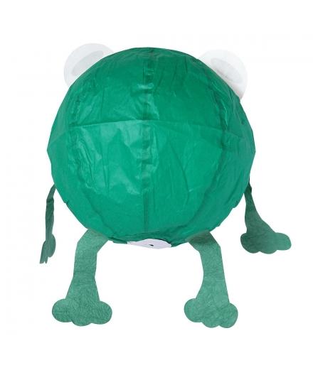 Ballon En Papier Washi Kamifusen Grenouille - ROKUHICHIDO