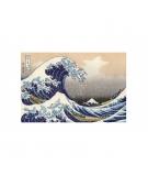 Micro Puzzle La Vague Hokusai 150 Pièces - LONDJI