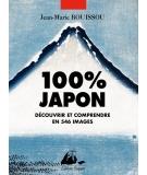 100% Japon - BOUISSOU Jean-Marie