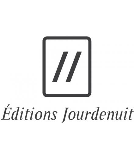 Carte Postale Poissons 10x15cm - Editions Jourdenuit