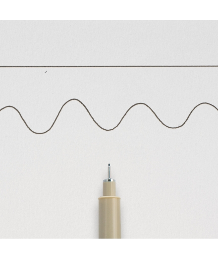 Pigma Micron 01 0.25mm Noir - SAKURA