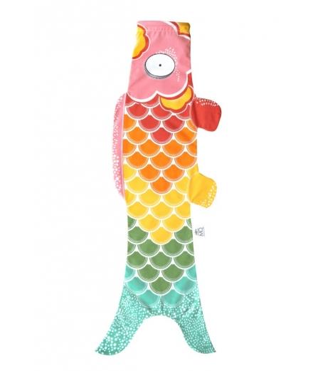 Koinobori Rainbow 70cm - MADAME MO