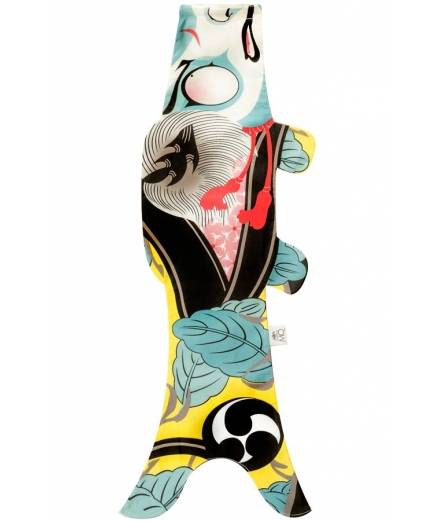 Koinobori Soldat 70cm - MADAME MO