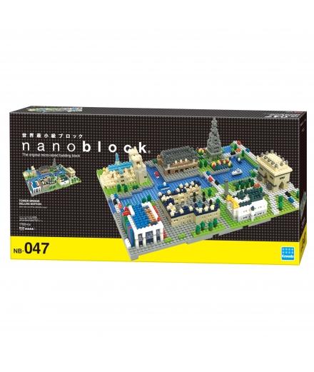 nanoblock® - Paris Deluxe