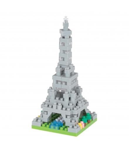 nanoblock® - La Tour Eiffel