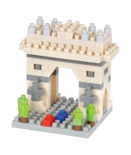 nanoblock® - L'arc De Triomphe