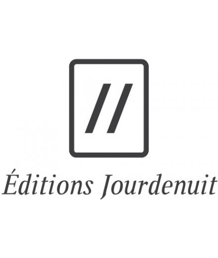Carte Postale Mont Ashitaka 10x15cm - Editions Jourdenuit