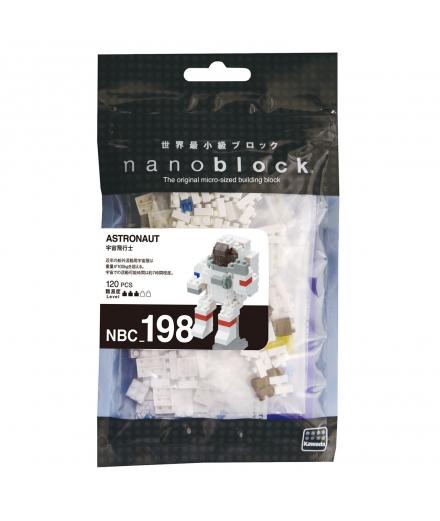 Astronaute - nanoblock®