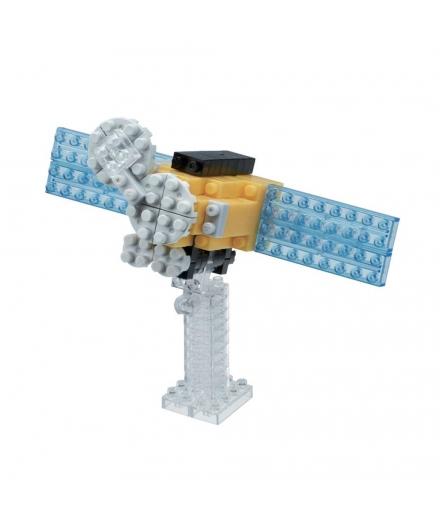Satellite OSO - nanoblock®