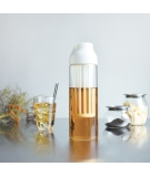 Carafe Capsule Cold Brew Blanc - KINTO