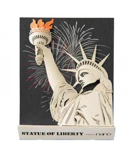 Statue de la Liberté - Paper in Frame Series