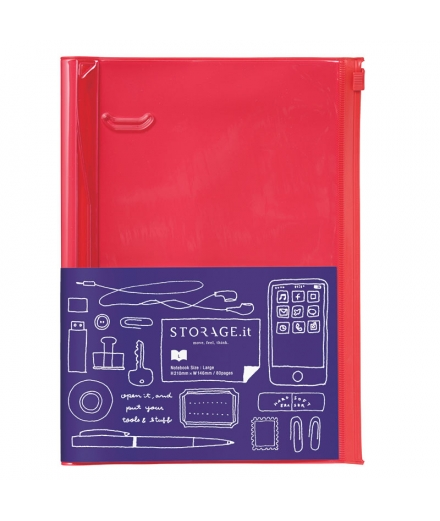 Carnet STORAGE.it Solid